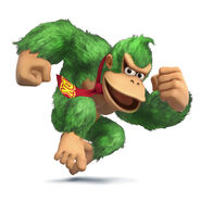 Donkey Kong Pallette 05