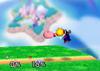 Kirby Back aerial SSB