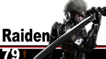Raiden Smash