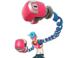 ARMS (universe)