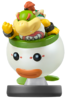 Bowser Jr Amiibo