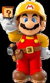 Mario Builder - Super Mario Maker