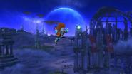 Bomba terrestre (4) SSB4 (Wii U)