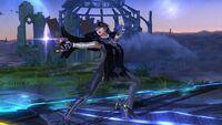 Burla 2 (2) Bayonetta SSB Wii U