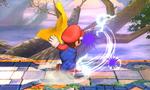 Capa de choque SSB4 (3DS)