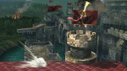 Impulso Éter (2) SSB4 (Wii U)
