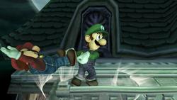 Lanzamiento trasero Luigi SSBB (2)