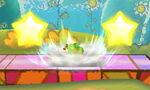 Pisoton estelar SSB4 (3DS)