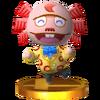 Trofeo de Dr. Sito SSB4 (3DS)