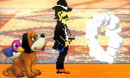Wild Gunman (2) SSB4 (3DS)