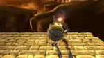 Bomba gigante (1) SSB4 (Wii U)