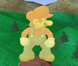 Burla Mario (2) SSBM