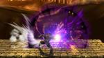 Asalto del hechicero SSB4 (Wii U)