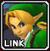 Link SSBM (Tier list)
