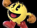 Pac-Man (SSBU)