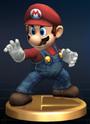 Trofeo Mario SSBB