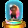 Trofeo de Ayudante SSB4 (3DS)
