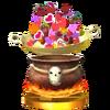 Trofeo de Caldero maligno SSB4 (3DS)