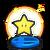 Trofeo de Superestrella en Mundo Smash SSB4 (Wii U)