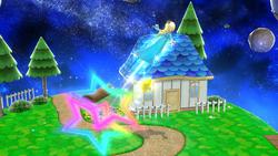Ataque estelar (1) SSB4 (Wii U)