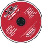 CD Smashing Live