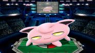 Globo (4) SSB4 (Wii U)