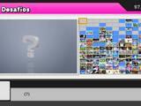 Desafíos (SSB4 Wii U)