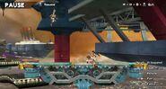 Port Town Aero Dive (Versión Omega) SSB4 (Wii U)