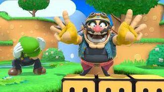 Super Smash Bros. Ultimate Opening Japanese Version (HD)