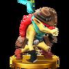 Trofeo de Dillon SSB4 (Wii U)