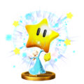 Trofeo de Hiperestrella SSB4 (Wii U)