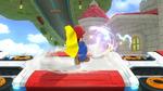 Capa eléctrica SSB4 (Wii U)