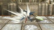 Danza del sable (Lucina) (8) SSB4 (Wii U)