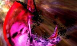 Master Core - Lluvia de espadas (3) - SSB4 (3DS)