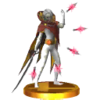 Trofeo de Grahim SSB4 (3DS)