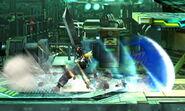 Haz espada con el límite al máximo Cloud (1) SSB4 (3DS)