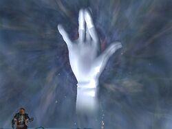 Master Hand Cohete (1) SSBB