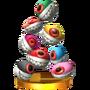 Trofeo de Carcahuevos SSB4 (3DS)