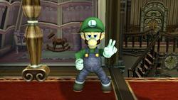 Burla hacia arriba Luigi SSBB (1)
