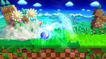 Carga gravitatoria SSB4 (Wii U)