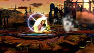 Estrella fugaz (1) SSB4 (Wii U)