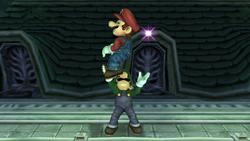 Lanzamiento hacia arriba Luigi SSBB (2)