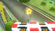 Superestrella en SSB4 (Wii U)