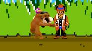 Wild Gunman (3) SSB4 (Wii U)