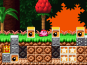 Bloques bomba Kirby Super Star Ultra