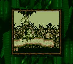 Donkey Kong en Donkey Kong Land