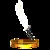 Trofeo de Espada láser SSB4 (3DS)