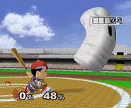 Béisbol Smash SSBM