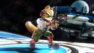 Blaster Fox (1) SSB4 (Wii U)