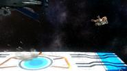 Centella Wolf SSB4 (Wii U)